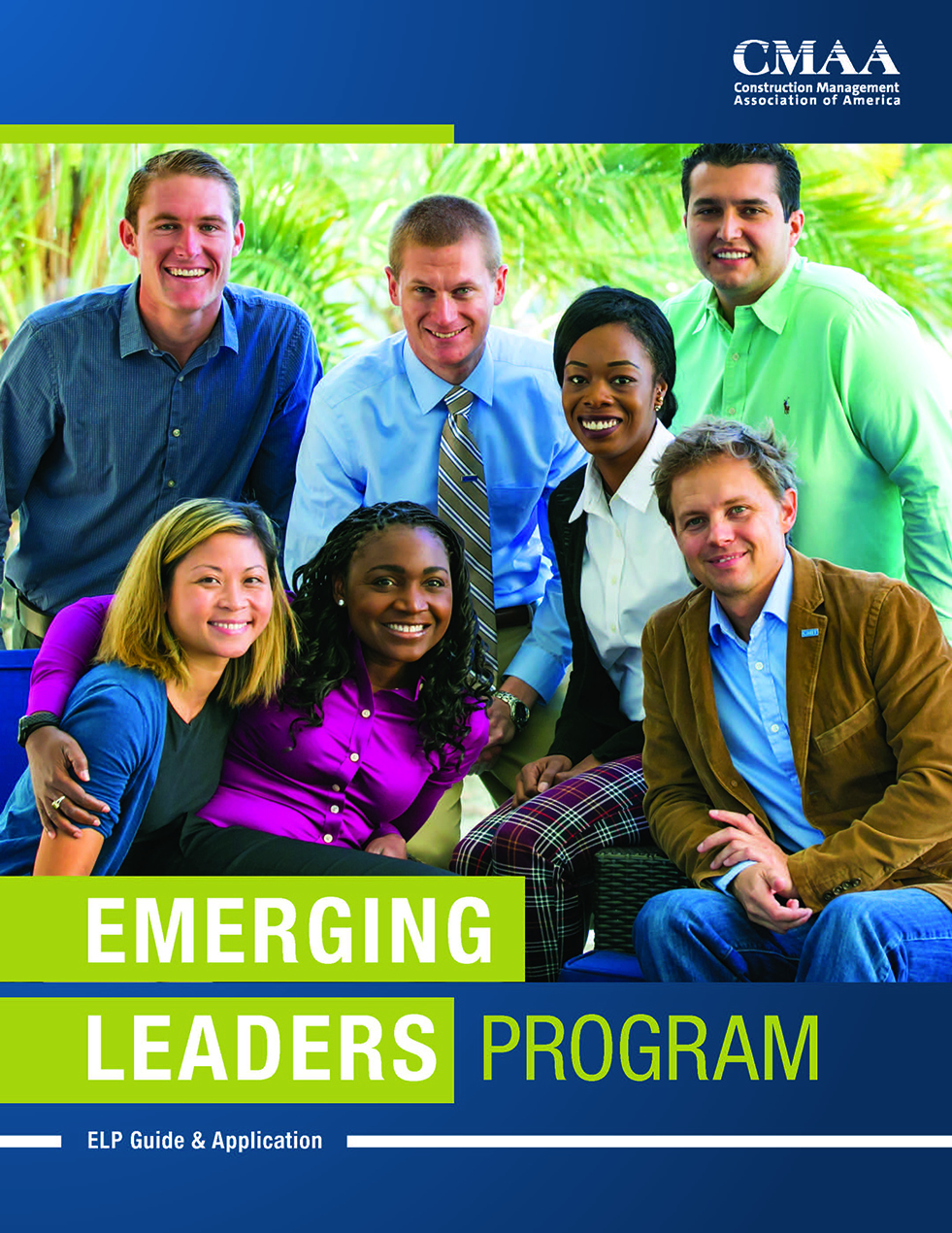 Emerging Leaders Program image