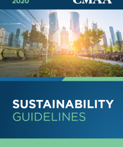 2020 Sustainability Guidelines